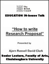 Book_Kurdi_HowToWriteResearch